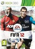 FIFA 12 (Xbox 360)[Importación inglesa]