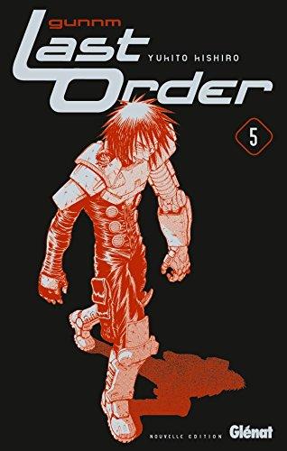 Gunnm Last Order - Tome 5 : NE