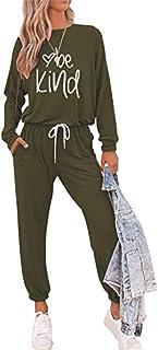 BOTRE V/êtement de Sport Femme 5 Pi/èces Ensembles Sportswear Costumes de Sport Gym Yoga Course Athletisme Fitness Jogging Surv/êtements