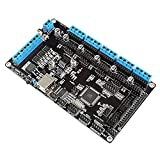 Takefuns SainSmart Panel controlador de impresora 3D 2 en 1 para RepRap Arduino Combinar con Mega2560 R3 y rampas 1.4