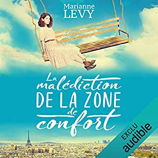 Couverture de La malédiction de la zone de confort