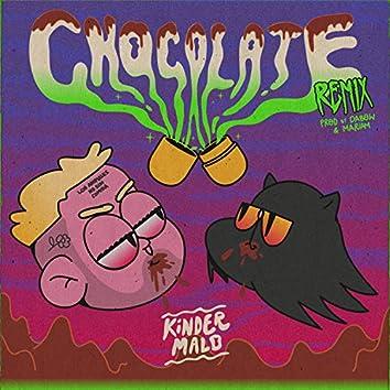 Chocolate (Remix)