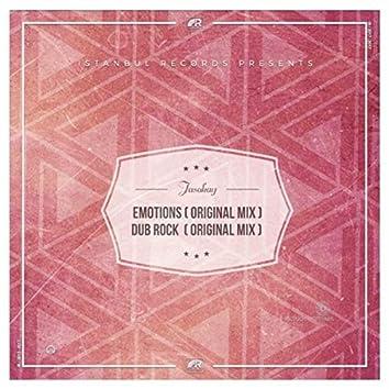 Emotions / Dub Rock