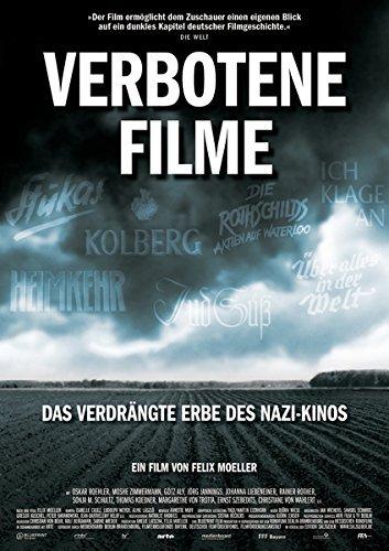 Forbidden Films ( Verbotene Filme )