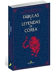 Fábulas y leyendas de Corea (LITERATURA)