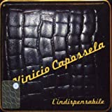 L'indispensabile Capossela, vinicio Cd