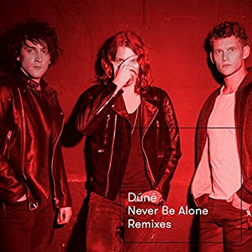 Never Be Alone (Remixes)