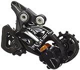 Shimano XTR Di2 RD-M9050 Schaltwerk 11-fach schwarz Ausführung mittellanger Käfig 2016 Mountainbike