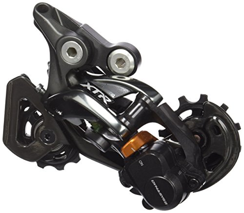 Shimano XTR DI2 RDM9050GS - Cambio Direct, GS