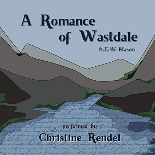 A Romance of Wastdale  By  cover art