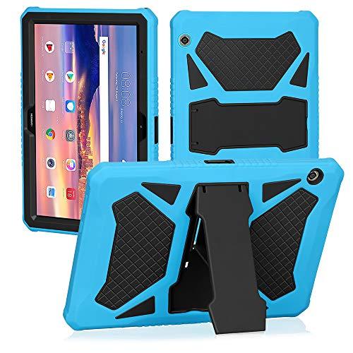 custodia di gomma per tablet Foluu Compatibile con Huawei MediaPad T5 10 Custodia
