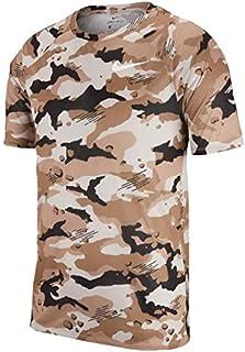 (ナイキ) Nike Legend Camo AOP S/S T-Shirt メンズ Tシャツ [並行輸入品]