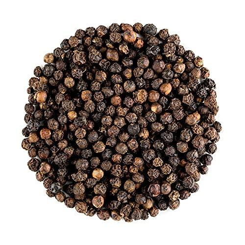 Pimienta Negra Granos Enteros Orgánicos - Pimienta Grano De Sri Lanka 100g