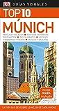Guía Visual Top 10 Múnich: La guía que descubre lo mejor de cada ciudad (Guías Top10)