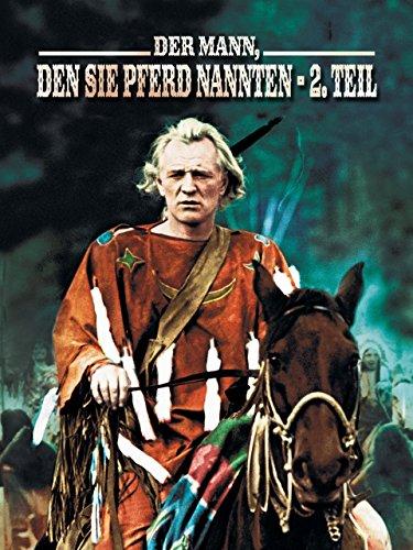 Der Mann, den sie Pferd nannten - 2. Teil [dt./OV]