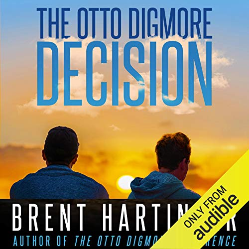 The Otto Digmore Decision Titelbild