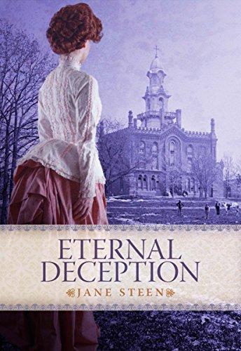 Eternal Deception by Jane Steen ebook deal