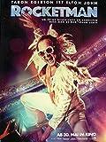 Rocketman - Teaser - Elton John - Taron Egerton -