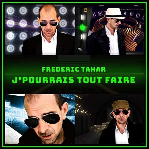 Frédéric Tahar