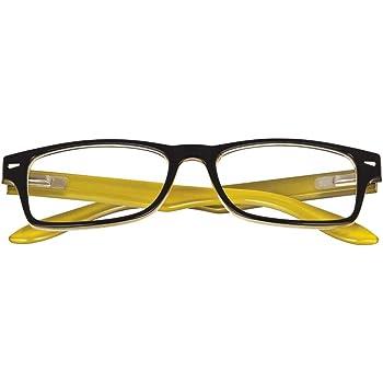 NAVIGARE NA L543 Occhiali da lettura aste flessibili in