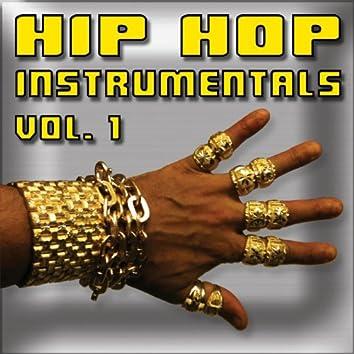 Hip Hop Instrumentals, Vol. 1.