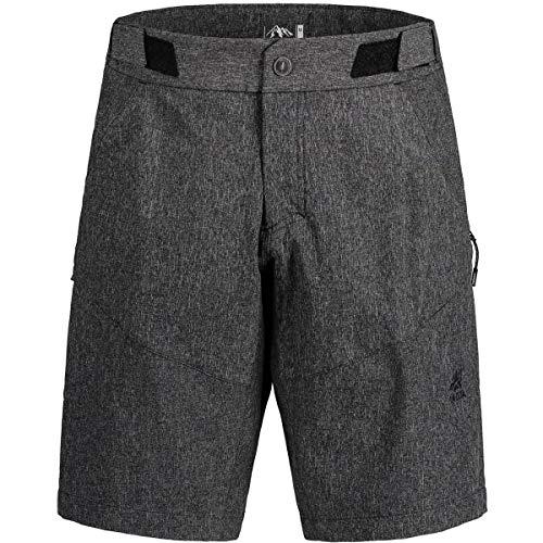 Maloja Herren Runcm. Shorts, Mondlos, M