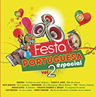 Festa Portuguesa Espacial Vol. 2 [2CD] 2011