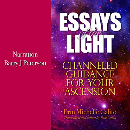 Couverture de Essays of the Light