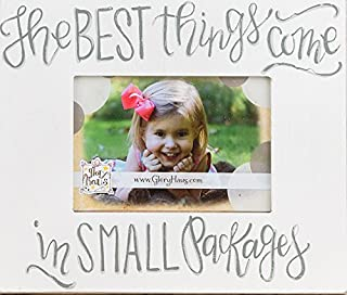 Glory Haus Best Things Frame, Multicolor