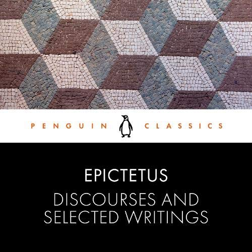 Discourses and Selected Writings cover art