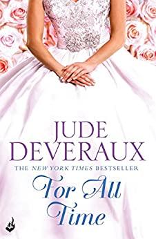 For All Time: Nantucket Brides Book 2 (A completely enthralling summer read) by [Jude Deveraux]