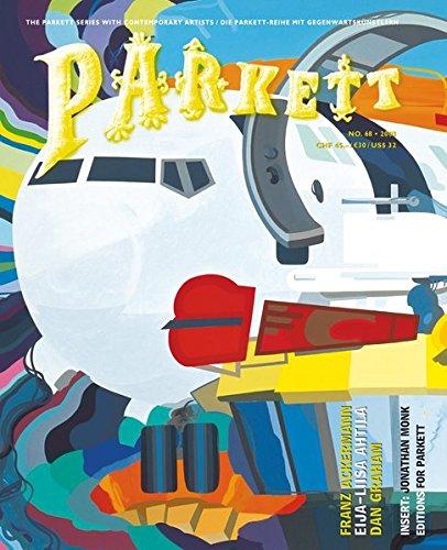 Parkett, No. 68: Eija-Liisa Ahtila, Franz Ackermann, Dan Graham (Parkett / Die Parkett-Reihe mit Gegenwartskünstlern)