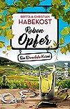 Rebenopfer: Ein Elwenfels-... von Britta Habekost