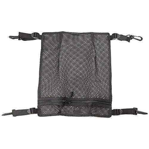 Wisemen Trading Mesh Deck Bag for Kayak, Sup or Anthing Else