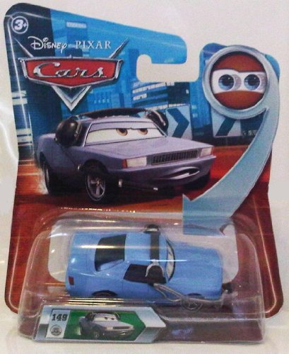 Disney Pixar Cars - Lenticular Series 2 - Artie