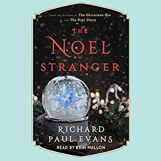 The Noel Stranger Titelbild