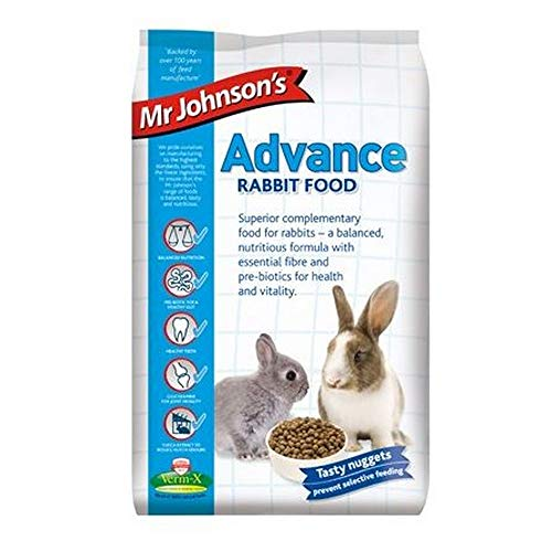 Mr Johnsons Advance Rabbit 3kg MS1AAR1