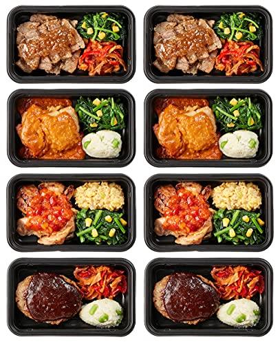 ニチレイ @HomeBar ( アットホームバル ) 8食セット お惣菜 おかず 夕食 おつまみ 冷凍弁当 冷凍食品