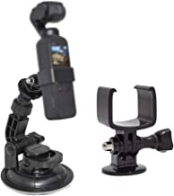Vacally Gimbal Base for DJI OSMO Pocket Mount Accessories Extension Stand Mount Base for DJI Osmo Pocket
