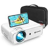 Best Projectors - VANKYO L430W WiFi Projector, 6000 Brightness Wireless Screen Review