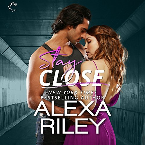 Stay Close audiobook cover art