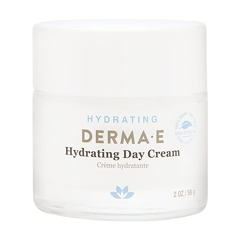 当社争う不明瞭Derma E Hydrating Day Cream 56g/2oz並行輸入品