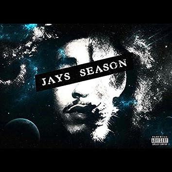 Jays Season