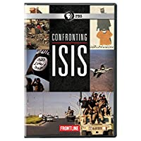 Frontline: Confronting Isis [DVD] [Import]