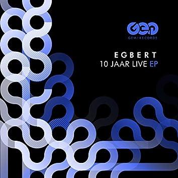 10 JAAR LIVE EP1