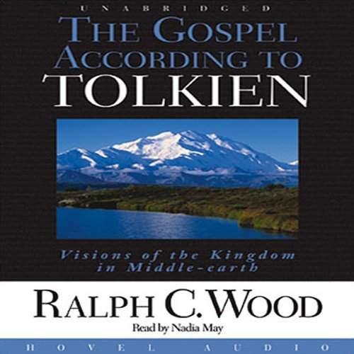 The Gospel According to Tolkien copertina