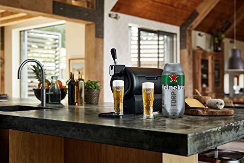 THE SUB Minitirador de cerveza