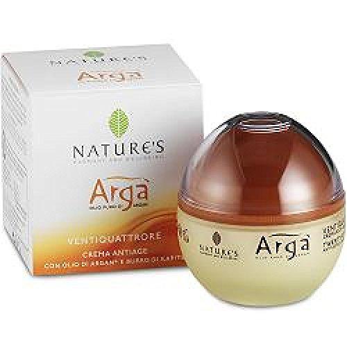 Bios Line Arga' Crema 24H Antiage - 50 ml