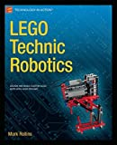 [[LEGO Technic Robotics (Technology in Action)]] [By: Rollins, Mark] [March, 2013]