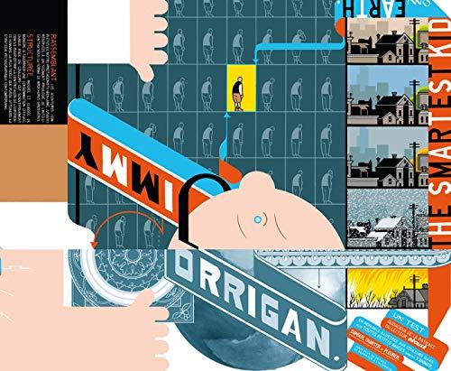 Jimmy Corrigan (Prix du meilleur album - Angoulême 2003)